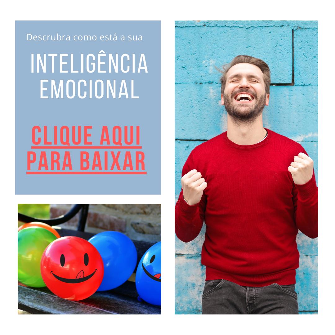 teste de inteligência emocional
