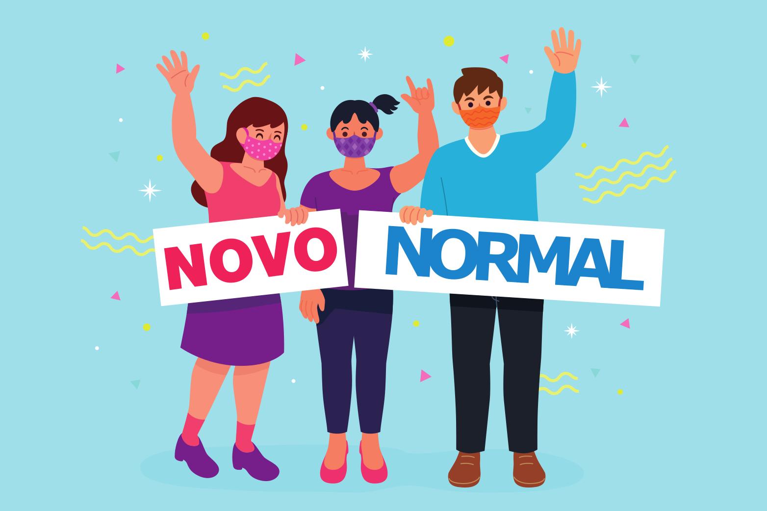 novo-normal