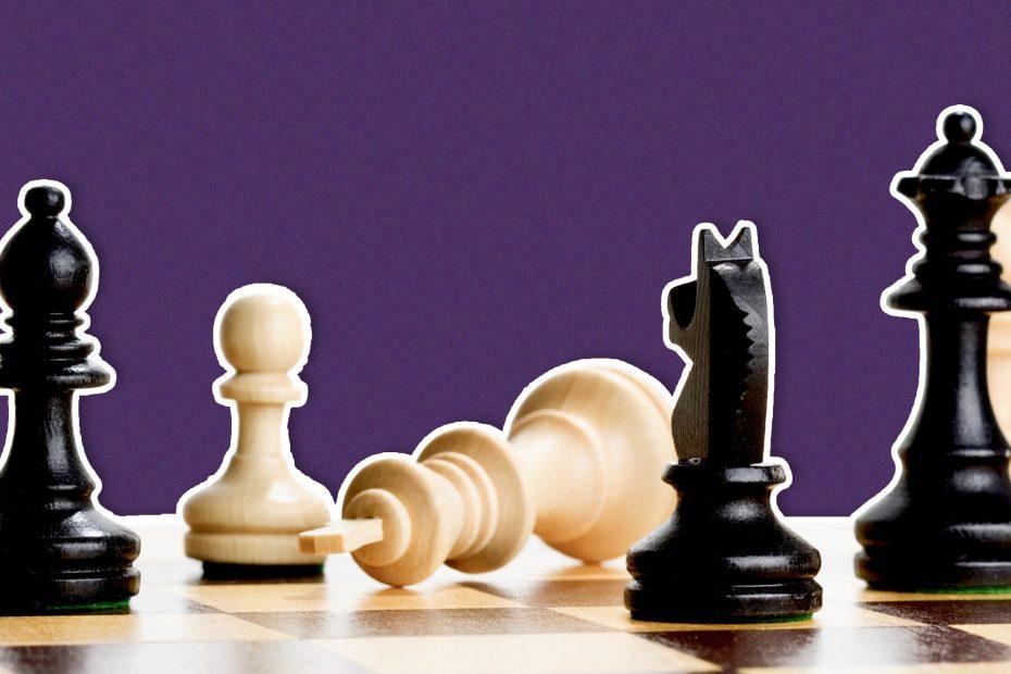 Porque as lideranças fracassam?